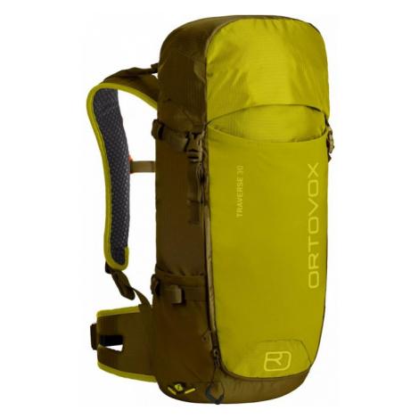 Turistický batoh Ortovox Traverse 30