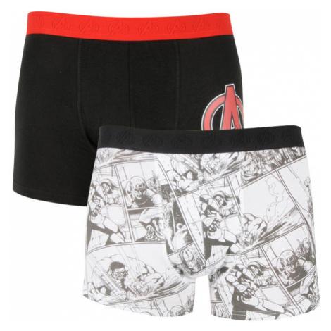 2PACK pánské boxerky Cerdá Marvel vícebarevné (2200007426) Cerda