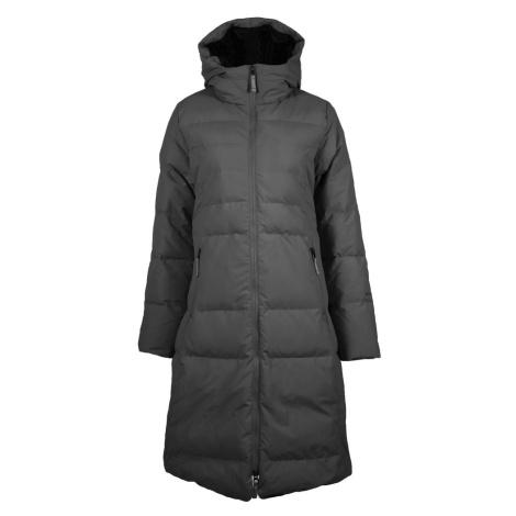 Dámský kabát Skhoop Long Down Jacket