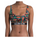 Calvin Klein Strap Bralette-RP-Print