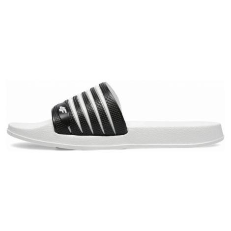 Dámské pantofle H4L21-KLD001-20S DEEP BLACK 4F